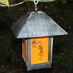 Side 2 - Lantern in daylight