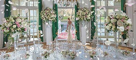 Luxury Wedding Venues   Mandarin Oriental Hotel Group