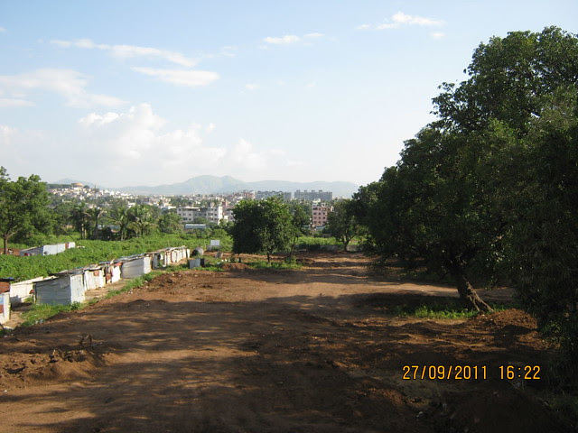 High School & Play Ground Reservation behind Pinnac Asha Residency & Pinnac Barate Empire, KarveNagar, Pune