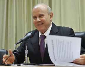 Guido Mantega, ministro da Fazenda (Foto: Valter Campanato/ABr)