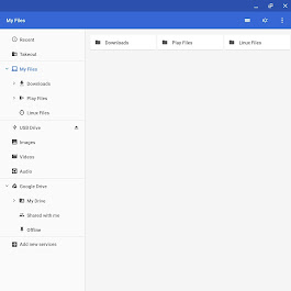 Chromebook Users Will Soon Be Able to Install Debian Packages via the Files App