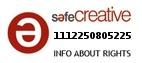 Safe Creative #1112250805225