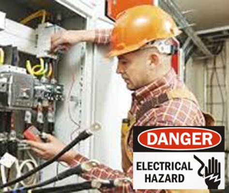 Reducing the Risk of Electrical Accidents - White Paper