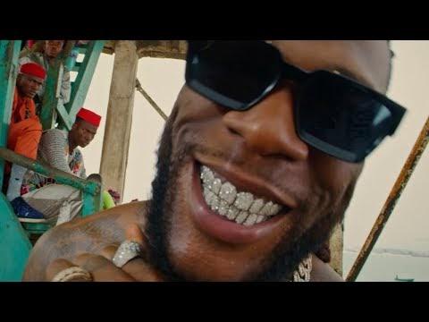 [Video] Burna Boy - Odogwu (Official Video)
