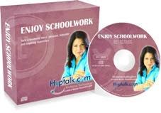 Enjoy Schoolwork Hypnosis
