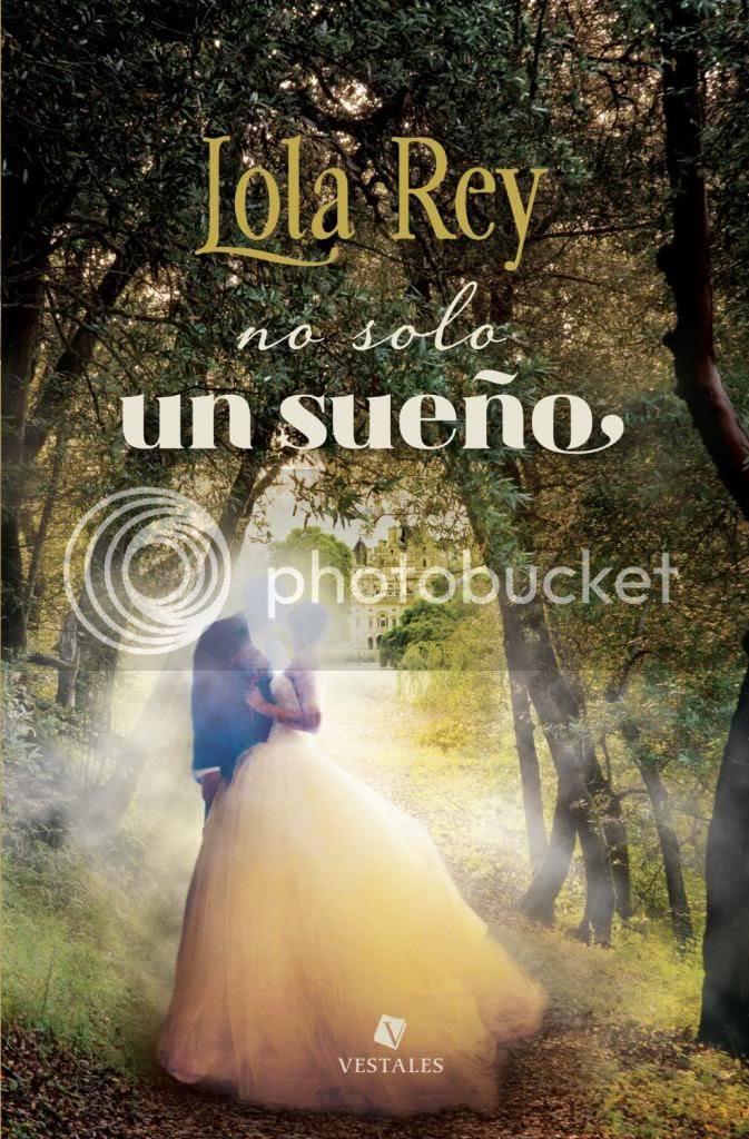 No solo un sueño de Lola Rey