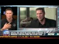 """Navy SEAL on Obama: """"They"""