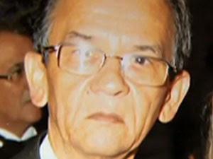 Zelador Jezi (Foto: Reprodução / TV Globo)