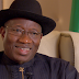 Goodluck Jonathan Sends Message To Abdusalami Abubakar