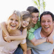 How to unify and create a calm family