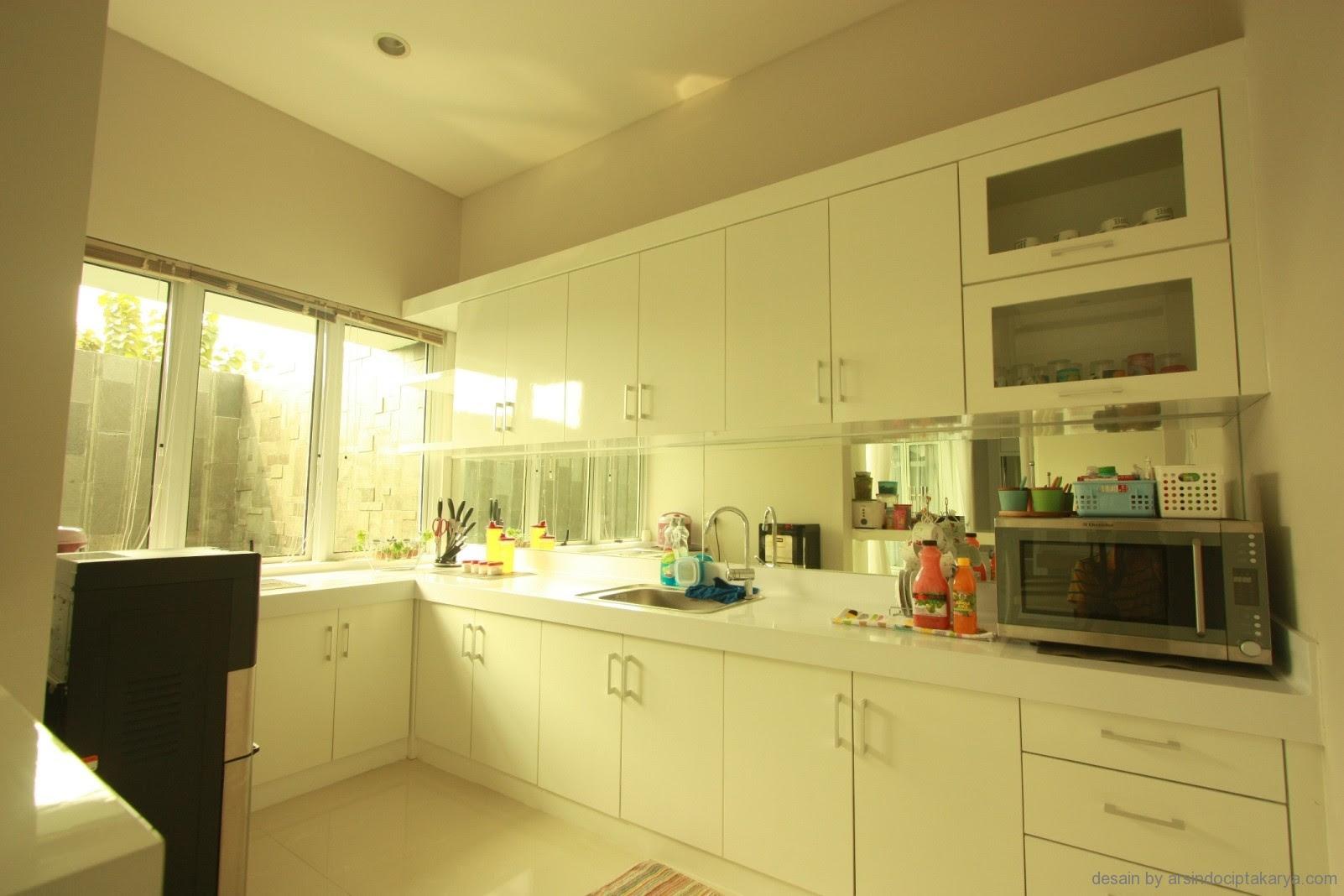 Desain Pantry Dapur Untuk Konsep Interior Rumah Atau Kantor Anda