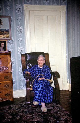 Mary Stotler Ross