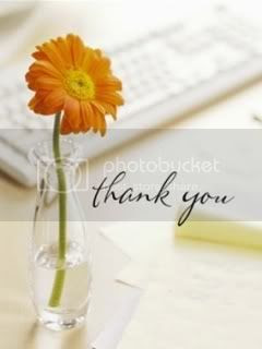 Thank You Pictures, Images and Photos