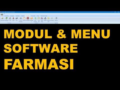 Software Farmasi