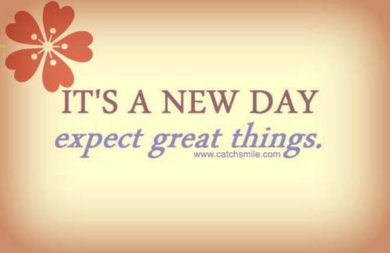Quotes About Another New Day 34 Quotes