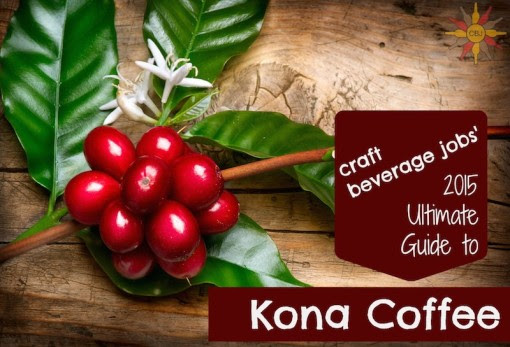 2015 Guide to Kona Coffee