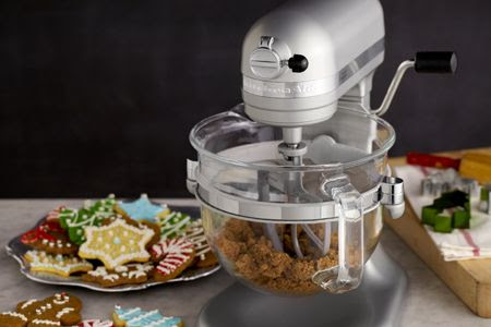 Have Questions About The Kitchenaid Pro 600 Design Blogs Forums