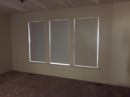 Honeycomb Shades Light Filtering Vs Room Darkening In Wildwood St