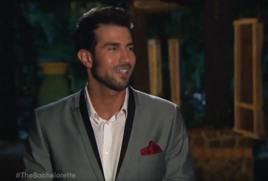 The Bachelorette 2017 Spoilers: How Far Does Bryan Abasolo Make It?