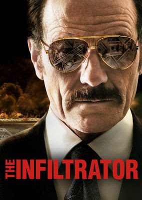 Infiltrator, The