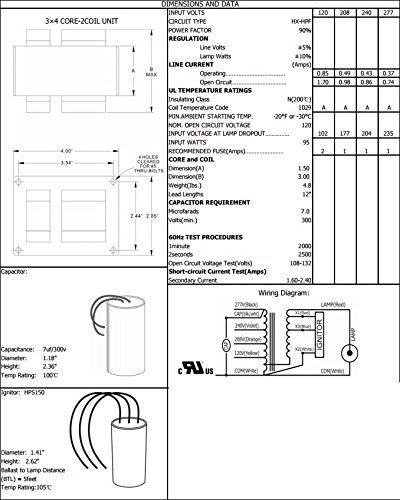 277v Lighting Wiring Diagram