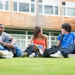 Get UK students out of comfort zone and engaging with international peers