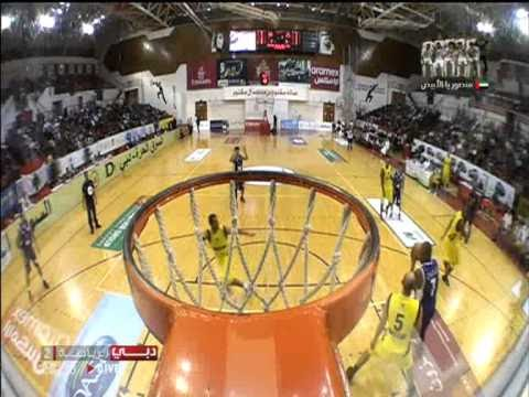 Video: Highlights of Smart Gilas Philippines vs. Lebanon's Moutahed
