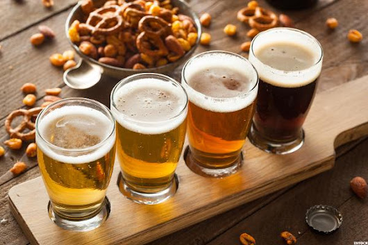 Say Goodbye To Craft Beer As You Know It