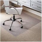 ES Robbins Task Series AnchorBar Carpet Chair Mat