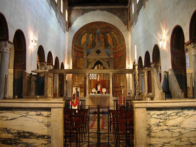10546 - Rome - Santa Maria in Cosmedin (3507030546).jpg