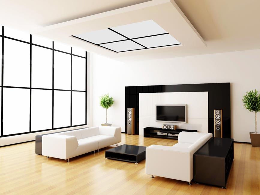 25 Home Interior Design Ideas Sufey