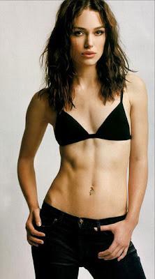 Keira Knightley sexy pic