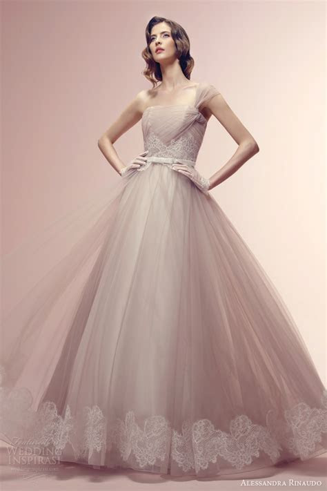 Alessandra Rinaudo 2014 Wedding Dresses   Wedding Inspirasi