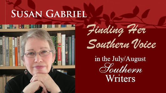 Part 2: Interview in Southern Writers Magazine