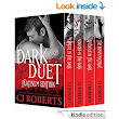 Dark Duet: Platinum Edition: Featuring Determined to Obey (The Dark Duet Book 4) - Kindle edition by CJ Roberts. Contemporary Romance Kindle eBooks @ Amazon.com.