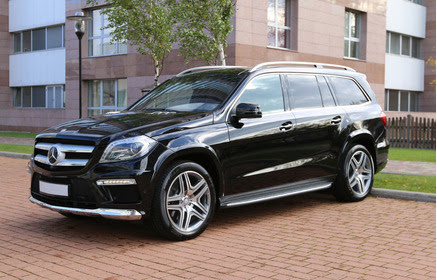 Rent a Mercedes-Benz GL 350 2015-2017 from 794.12 EUR ...