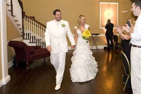 50 Songs for a Dramatic Wedding Reception Grand Entrance