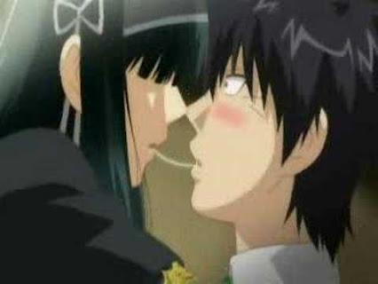 Shinra Ren Anime