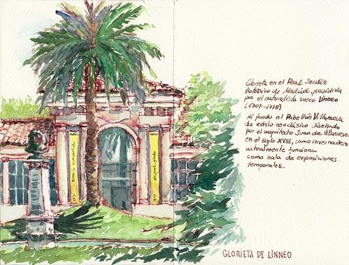 Aidibus real jard n bot nico de madrid for Biblioteca digital real jardin botanico