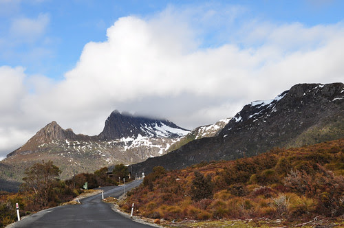 Cradle Mountain, Tasmania.
