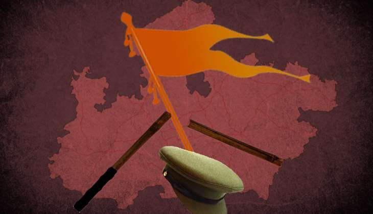 Madhya Pradesh: 8 cops pay the price for daring to arrest RSS leader