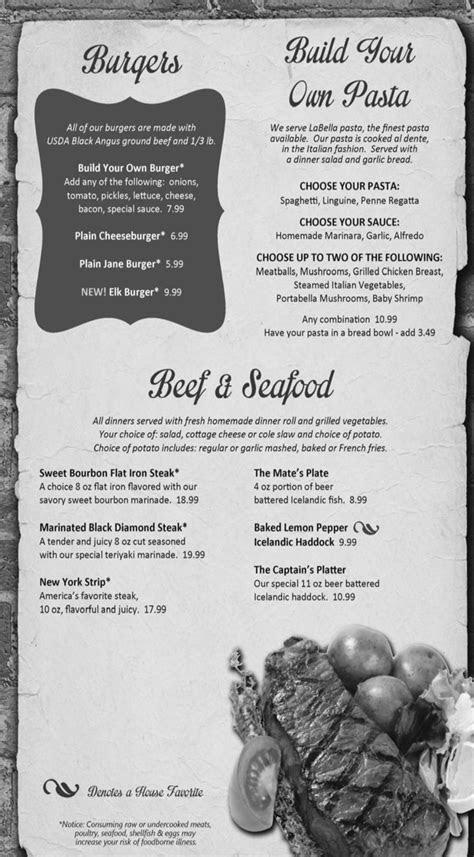 Pizza Palace Plus menu in Emporium, Pennsylvania, USA