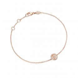 Astley Clarke Gold Aura Bracelet