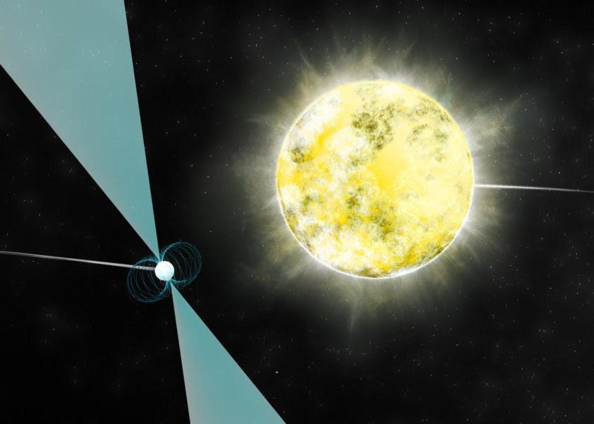 descobertas espaciais 11
