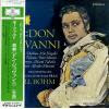 BOHM, KARL - mozart; don giovanni