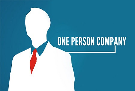 How to register One Person Company in India – OPC registration