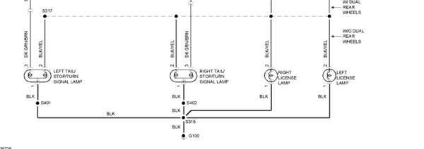 Diagram Dodge Ram Wiring Diagram Rear Full Version Hd Quality Diagram Rear Diagramtyasl Unanimaleundono It
