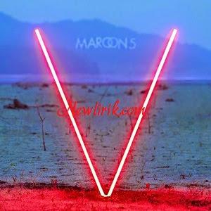 maroon 5 maps lyrics