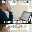 At some point, all programmers will experience this [Pic]