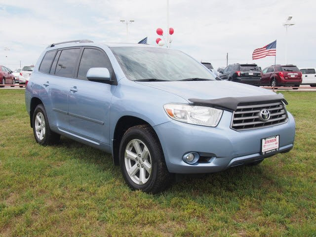 2019 Toyota Highlander Forum Review